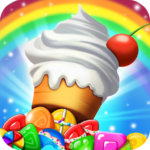 Cookie Jelly Match MOD APK 1.6.48