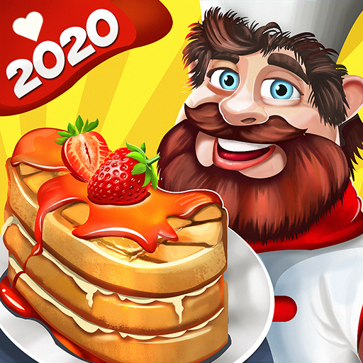 Cooking Lover: Food Games, Cooking Games for Girls MOD APK 6.3