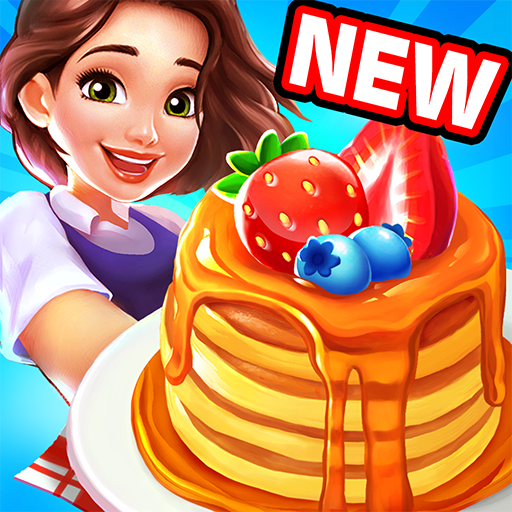 Cooking Rush – Chef's Fever Games MOD APK 1.1.3