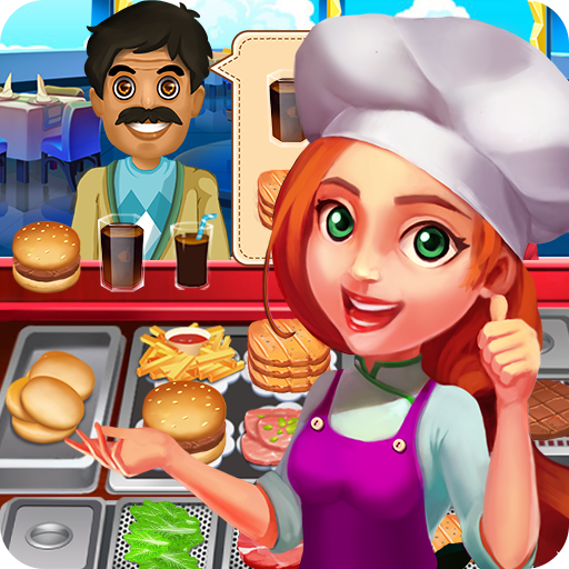 Cooking Talent – Restaurant manager – Chef game MOD APK 1.0.4