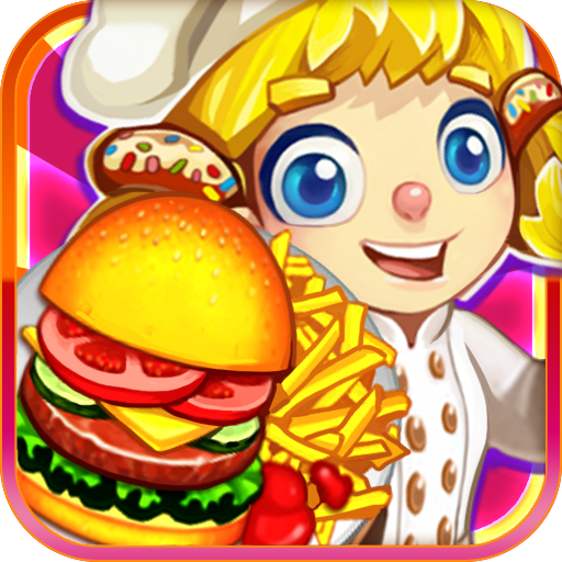 Cooking Tycoon MOD APK 1.0.8