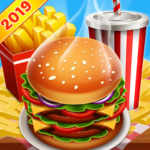 Cooking World – Food Fever Chef & Restaurant Craze MOD APK 1.08