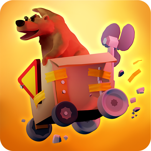 Crashing Season Run MOD APK 0.41.60