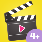 Creative Movie Maker for Kids MOD APK 1.47