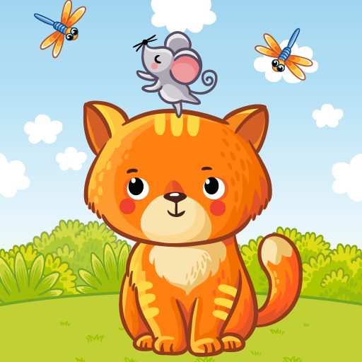 Creativity School: Brain Games & Memory Games MOD APK 4.021