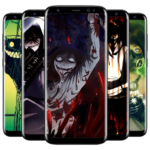 Creepypasta Wallpapers MOD APK 8.5