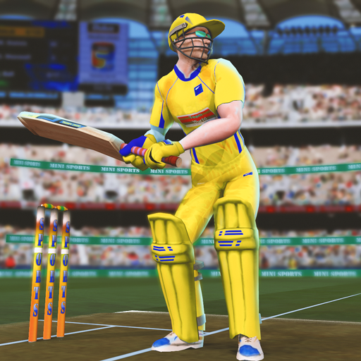 Cricket World Tournament Cup  2019: Play Live Game MOD APK 5.1