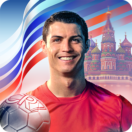 Cristiano Ronaldo: Kick'n'Run – Football Runner MOD APK 1.0.34