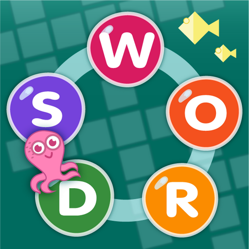 Crossword out of the words MOD APK 2.0.0