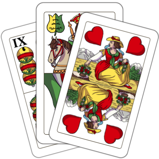 Cruce – Game with Cards MOD APK 1.25