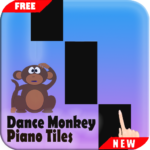 Dance Monkey Piano Tiles 2020 MOD APK 1.0.6