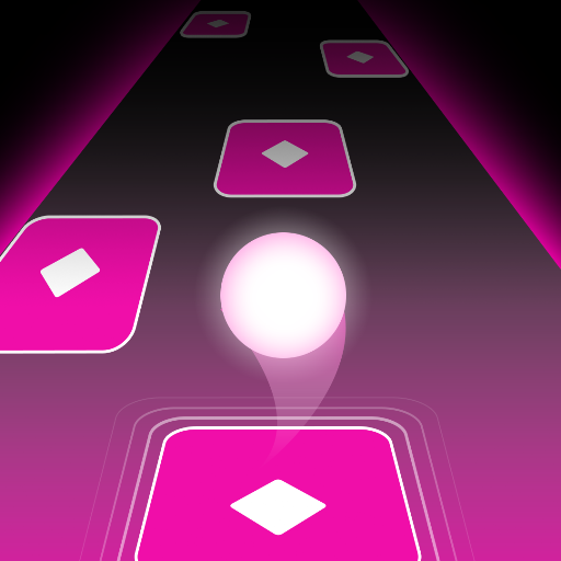 Dancing HOP: Tiles Ball EDM Rush MOD APK 1.8