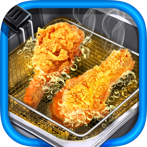 Deep Fry Maker Street Food MOD APK 1.9 - Download Food Street [MOD Unlimited Money] 0.41.3 APK + Data for Android