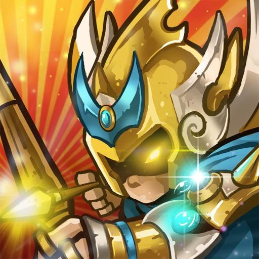Defense Heroes: Kingdom Wars Offline Tower Defense MOD APK 0.1.7
