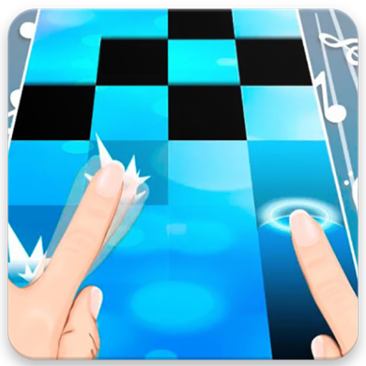 Deluxe Piano Games MOD APK 1.1.1