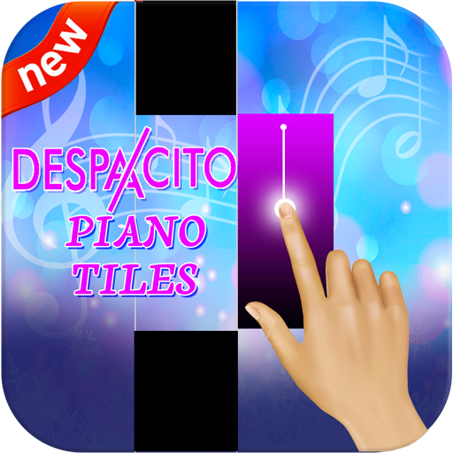 Despacito Piano Tiles Master MOD APK 1.3