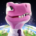 Dinosaurs Are People Too MOD APK 16