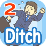 Ditching Work2 -room escape game MOD APK 2.5