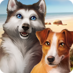 Dog Hotel – Play with dogs and manage the kennels MOD APK 2.1.6