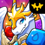 Dragon Village B – Dragon Breeding Puzzle Blast MOD APK 5.3.71