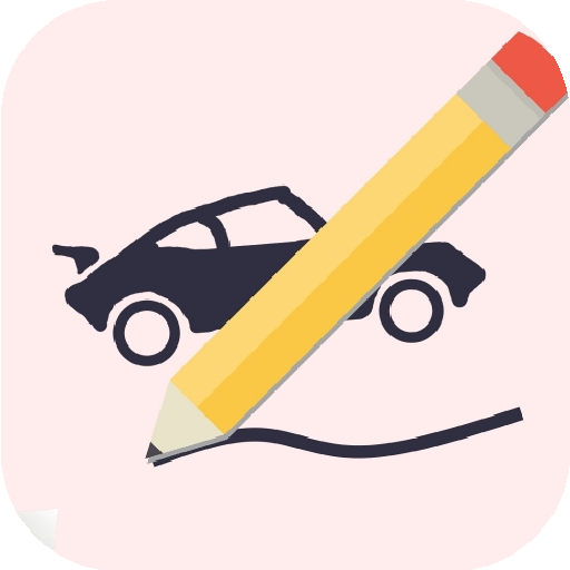 Draw Your Car – Create Build and Make Your Own Car MOD APK 1.9