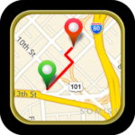 Driving Route Finder™ – Find GPS Location & Routes MOD APK 2.4.0.3