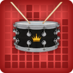 Drum King –  Professional Drum Set MOD APK 0.8.21