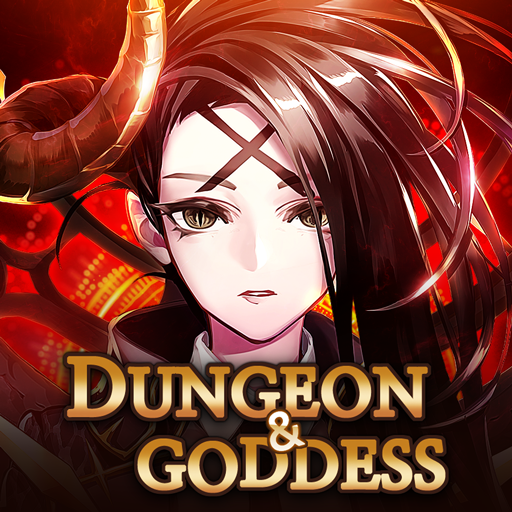 Dungeon and Goddess: Hero Collecting RPG MOD APK 1.169