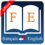 English French Dictionary MOD APK nao