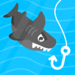 Epic Fish Hunter – fishing game MOD APK 1.3.10