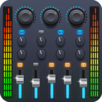 Equalizer – Bass Booster & Volume Booster MOD APK 1.2.3