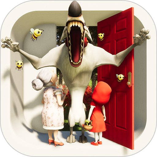 Escape Game: Red Riding Hood MOD APK 1.0.3