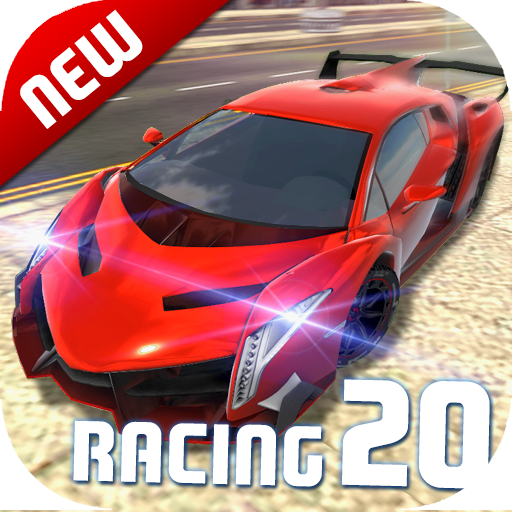 Extreme Car Driving Simulator 2020: The cars game MOD APK 5.0.9 for Android