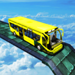 Extreme Impossible Bus Simulator 2019 MOD APK 1.07