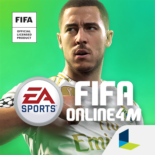 FIFA ONLINE 4 M by EA SPORTS™ MOD APK 1.0.40