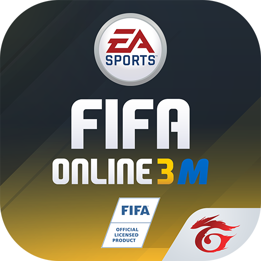 FIFA Online 3 M Indonesia MOD APK apollo.1859