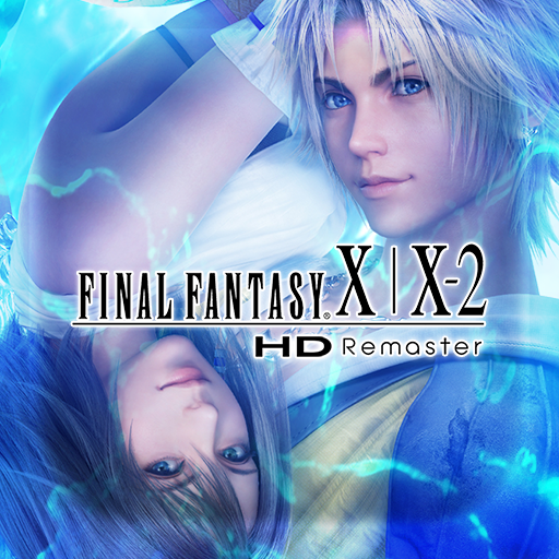 FINAL FANTASY X/X-2 HDリマスター MOD APK 1.3.2