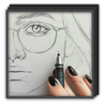 Face Drawing Step by Step MOD APK 1.1