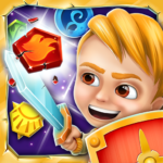 Fantasy Journey Match 3 Game MOD APK 1.5.3