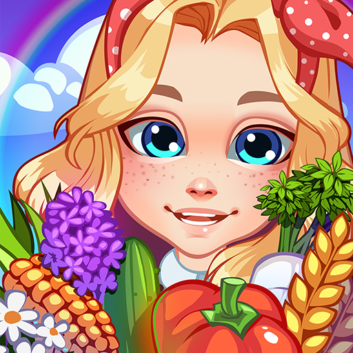 Farmer Girl: Animal Care and Farm Games MOD APK 1.4