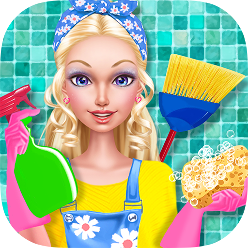 Fashion Doll – House Cleaning MOD APK 1.6