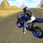Fast Motorcycle Driver 3D MOD APK 4.1