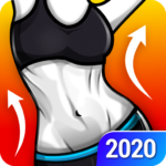 Fat Burning Workouts – Lose Weight Home Workout MOD APK 1.0.8