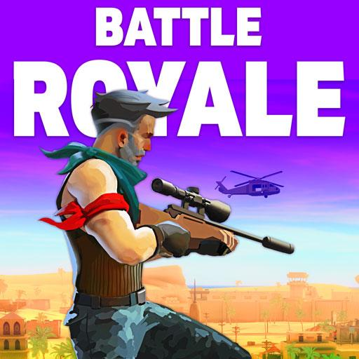 FightNight Battle Royale: FPS Shooter MOD APK 0.6.0