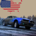 Fighter Car Racer 3D MOD APK 1.0.7