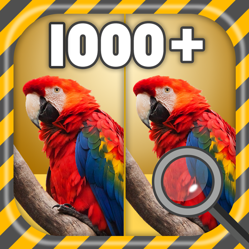 Find The Difference – 1000+ Levels MOD APK 1.2.20