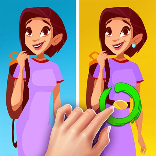 Find The Differences – Spot It MOD APK 1.1.2
