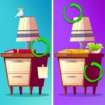 Find the differences: Spot It 2 MOD APK 0.0.89