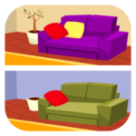 Find the differences – play between two pictures MOD APK 1.0.9