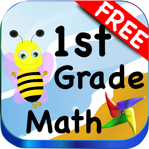 First Grade Math Learning Game MOD APK 6.3